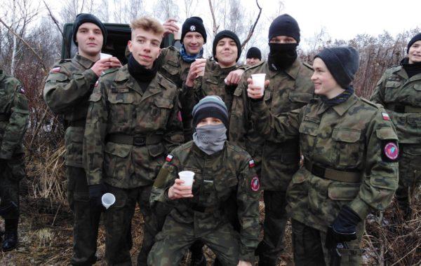 Poligon wojskowy