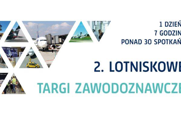 2. Lotniskowe Targi Zawodoznawcze